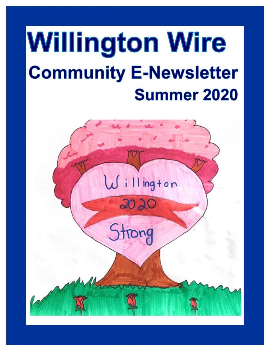 Willi Wire Summer 2020