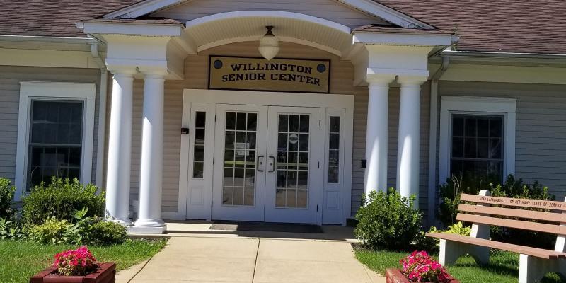 Willington Senior Center